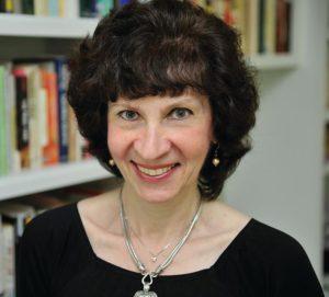 Hanna Perlstein Marcus