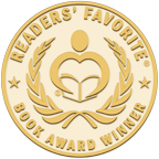 Readers' Favorite International Book Contest Gold Medal