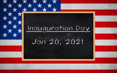 Martin Luther King Jr. Day and Presidential Inauguration