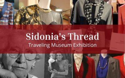 Sidonia's Thread Museum Exhibition